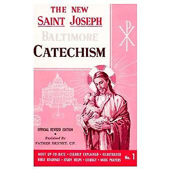 St. Joseph Baltimore Catechism (No. 1) (St. Joseph Catecisms)