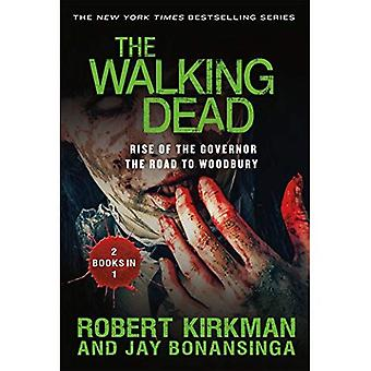 The Walking Dead: Des Gouverneurs und der Straße zum Woodbury steigen