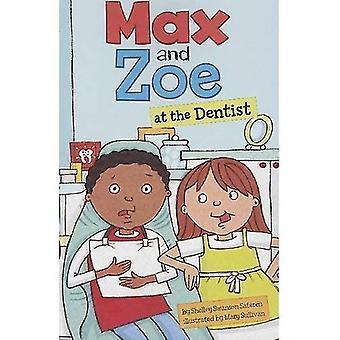 Max and Zoe at the Dentist (Max & Zoe