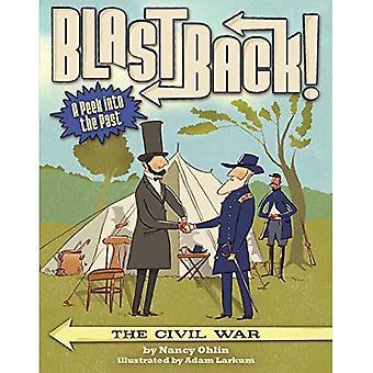 De burgeroorlog (Blast terug!)
