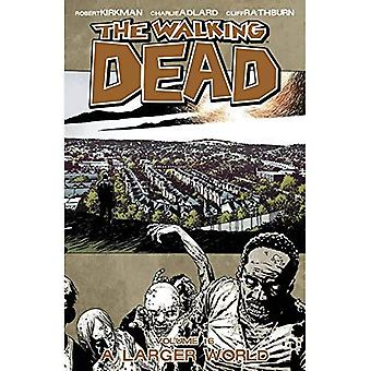 Walking Dead Band 16 TP