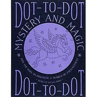 Dot-to-dot Mystery and Magic
