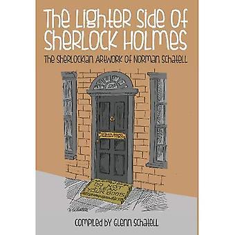 The Lighter Side of Sherlock Holmes
