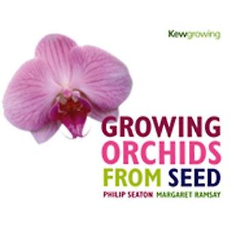Growing Orchids from Seed