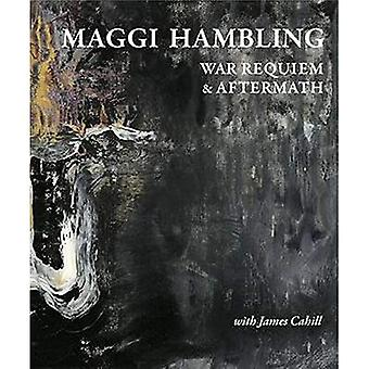 Maggi Hambling War Requiem & Aftermath