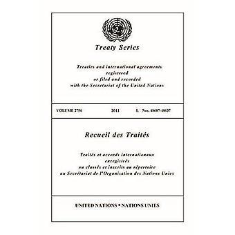 Fördragssamling 2756