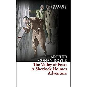 The Valley of Fear (Collins Classics) (Collins Classics)