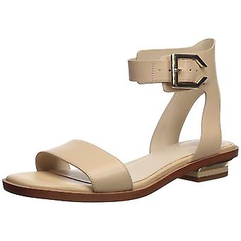 Cole Haan Womens Avani Leather Open Toe Casual Ankle Strap Sandals
