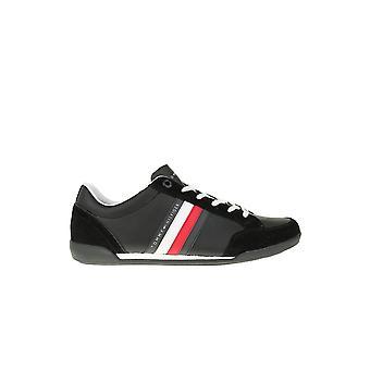 Universal de FM0FM02046990 de Material corporativo de Tommy Hilfiger todos año hombres zapatos
