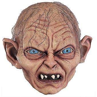 Gollum Maske für Erwachsene