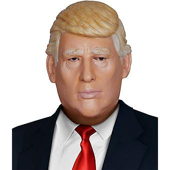 Republican Candidate President Mask