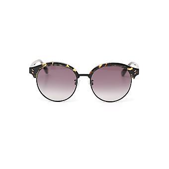 Stella Mccartney Grey Acetate Sunglasses