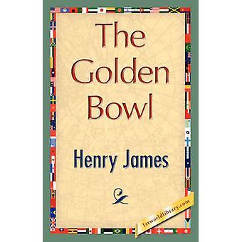 Den gyllene skålen av James & Henry & Jr.