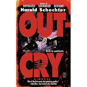 Outcry by Schechter & Harold