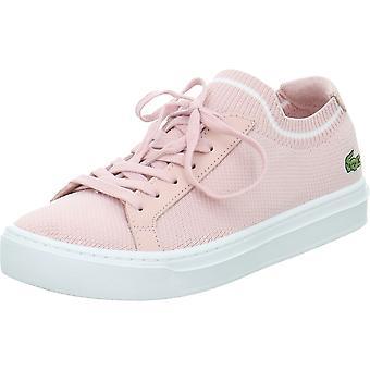 Sapatos de mulheres Lacoste Piquee de LA 737CFA0016208