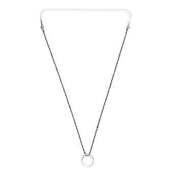 Maison Margiela Silver Silver Necklace