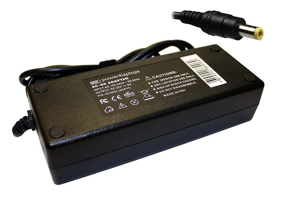Fujitsu SiePour des hommes Amilo Xi 2548 portable Compatible AC adaptateur chargeur