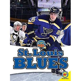 St. Louis Blues by Laura Winters - 9781489631824 Book