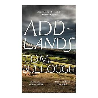 Addlands by Tom Bullough - 9781783781669 Book
