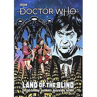 Doctor Who - Land of the Blind by Doctor Who - Land of the Blind - 9781