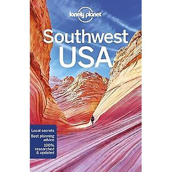 Lonely Planet Southwest USA by Lonely Planet - 9781786573636 Book