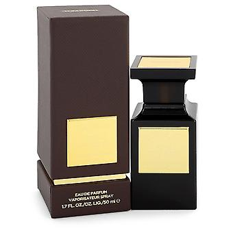 Tom Ford rive d'ambre de Tom Ford eau de parfum Spray (unisexe) 1,7 oz/50 ml (femmes)