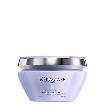 Kérastase Biondo Absolu Masque Ultra-Violet 200ml
