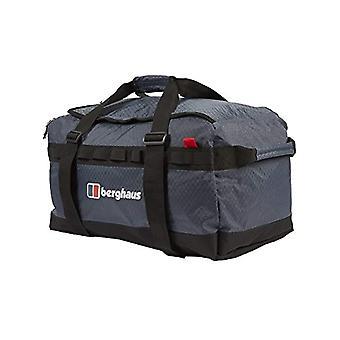 berghaus Expedition Mule 60 Litre - Unisex Adult Bag - Carbon/Black - 60L