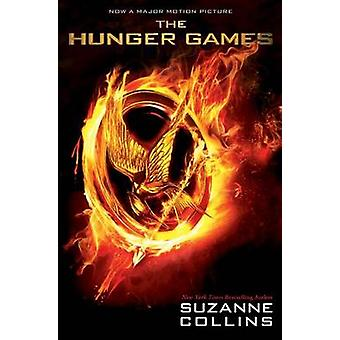 The Hunger Games by Suzanne Collins - 9780545425117 Book