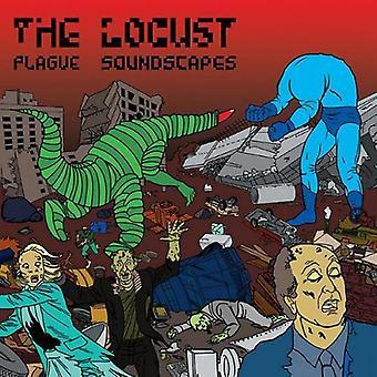 Locust - Plague Soundscapes [Vinyl] USA import