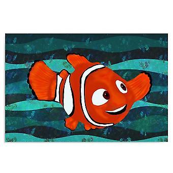 Canvas, Picture on canvas, Nemo
