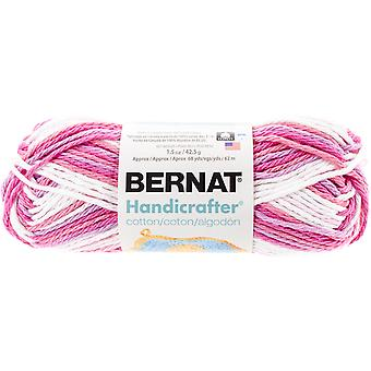 Handicrafter Cotton Yarn - Ombres-Patio Pinks 162102-2318