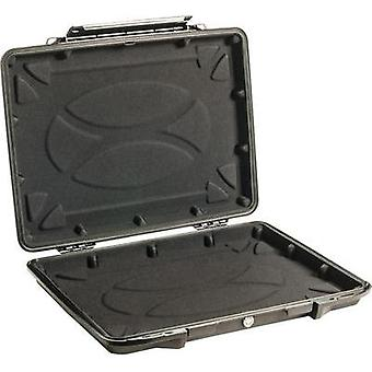 PELI Laptop case 1095CC 6 l (W x H x D) 436 x 66 x 336 mm Black 1090-023-110E