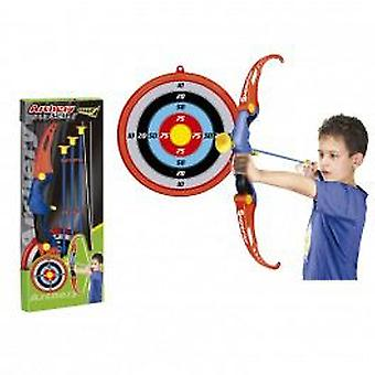 Sport One Set bow with Diana (kids, sports, recreational)