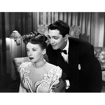 The Man I Love, Ida Lupino Robert Alda 1947 Fotoabzüge