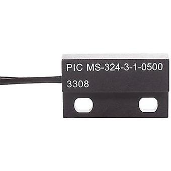 PIC MS-324-4 Reed Sensor 1 changeover 0.25 A 5 W