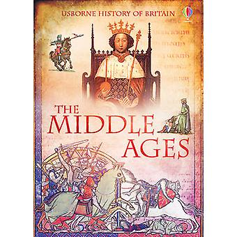 Middle Ages 9781409566632 by Abigail Wheatley