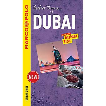 Dubai Marco Polo Spiral Guide by Marco Polo