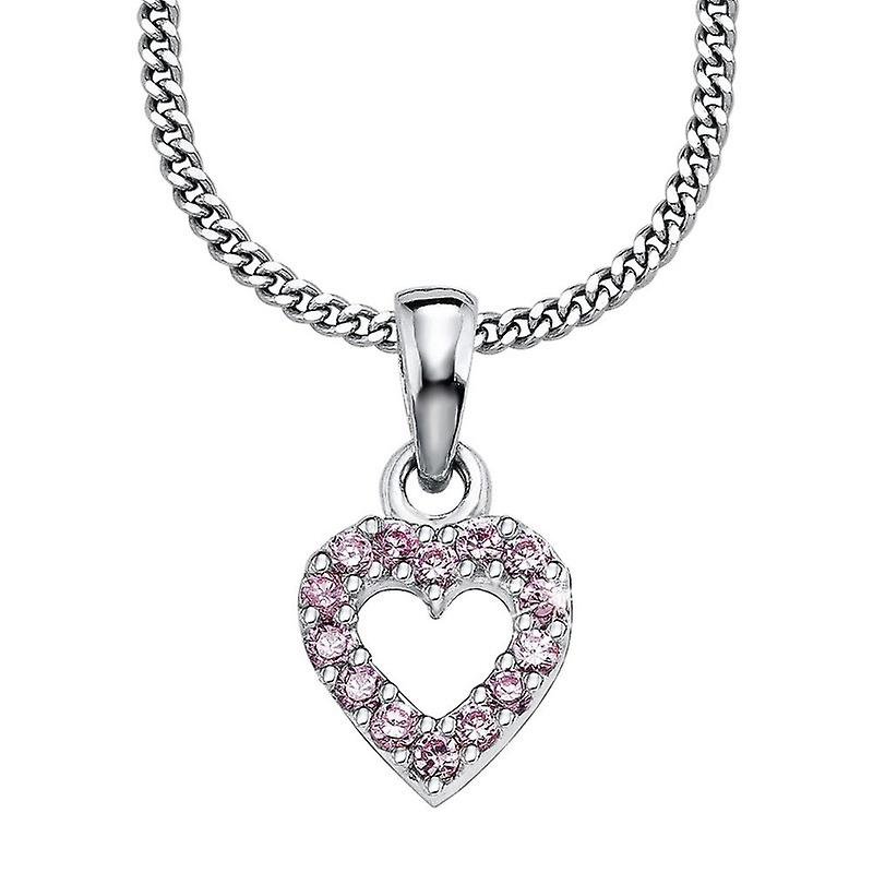 Princess Lillifee Children Kids Necklace Silver PLF2 / 13-396806