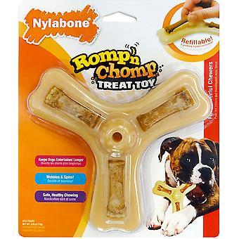 Nylabone Romp N Chomp Triple Treat