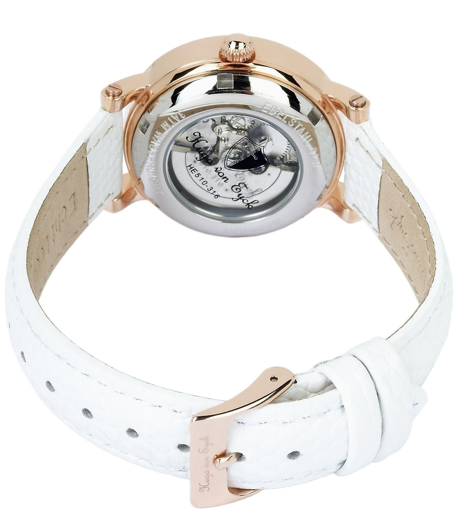 Hugo von Eyck Ladies automatic watch Sagitta HE510-316