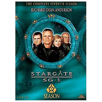 Stargate Sg-1 - Stargate Sg-1: Season 7 [DVD] USA import