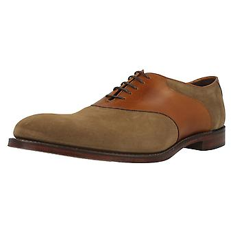 Mens Loake 1880 Formal Shoes Asquith