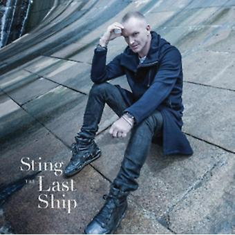 The Last Ship (Standard) by Sting
