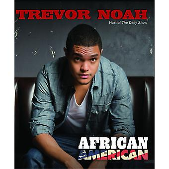Trevor Noah: African American [Blu-ray] USA import