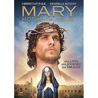 イエス 【 DVD 】 アメリカのメアリーの母をインポートします。
