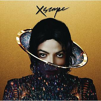 Michael Jackson - Xscape [CD] USA import