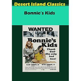 Bonnie's Kids [DVD] USA importeren