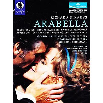 Arabella [DVD] USA import