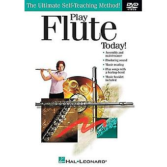 Play Flute Today! [DVD] USA import